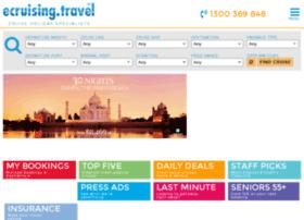 travelocity-india.cruiseagents.travel