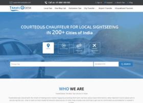 travelodesk.com
