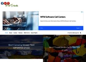 travelodestination.com