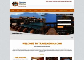 travelodisha.com