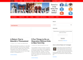 travelogged.com