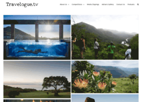 travelogue.tv