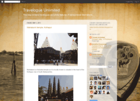 travelogueunlimited.blogspot.in