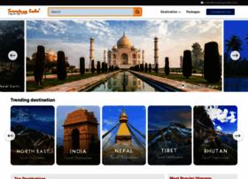 travelogyindia.com