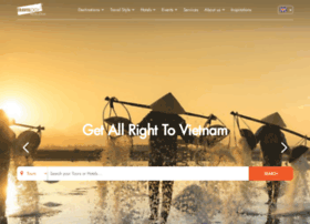 travelogyvietnam.com