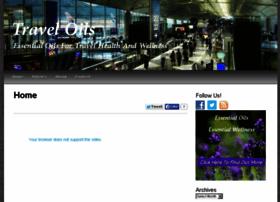 traveloils.com