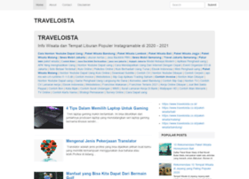 traveloista.com