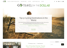 travelonthedollar.com