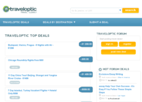 traveloptic.com
