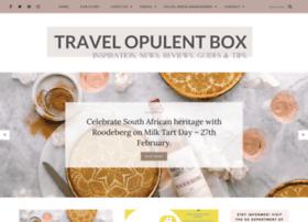 travelopulentbox.com