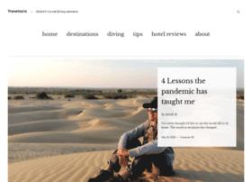 travelosio.com