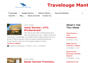 travelougemantra.com