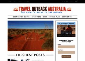 traveloutbackaustralia.com