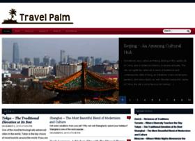 travelpalm.com