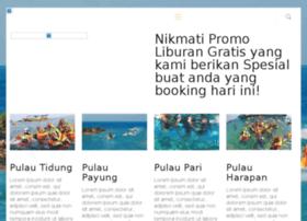 travelpantai.com