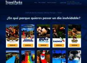 travelparks.com