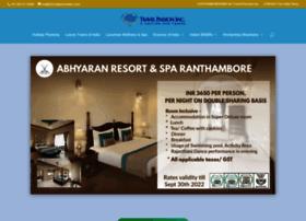 travelpassionindia.com