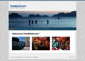 travelpecks.com