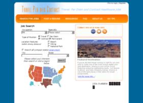 travelperdiemcontract.com