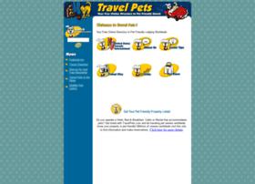 travelpets.com