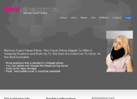 travelpillow.com.au