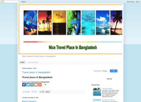 travelplaceinbangladesh.blogspot.com