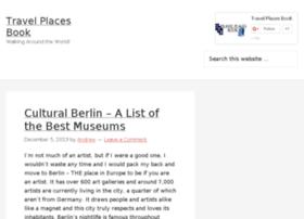 travelplacesbook.com