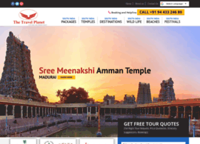 travelplanetindia.com