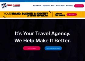 travelplannersinternational.com