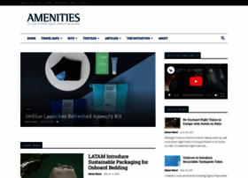 Travelplusamenities.com