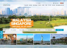 travelplusvn.com