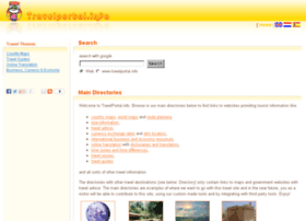 travelportal.info