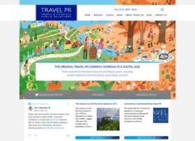 travelpr.co.uk