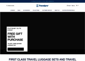 travelpro.com