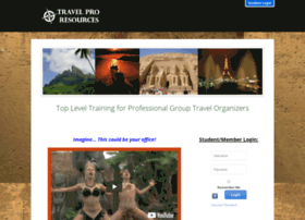 travelproresources.com