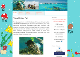 travelpulaupari.com