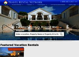 travelrentalnetwork.com