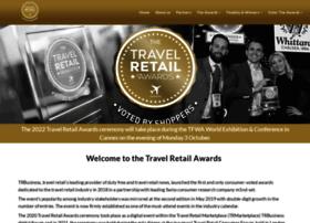 travelretailawards.com