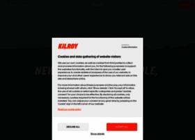 travels.kilroy.net