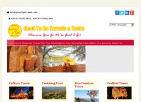 travels2myanmar.com