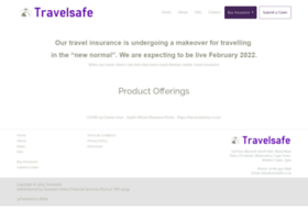 travelsafe.co.za