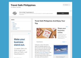 travelsafephilippines.com