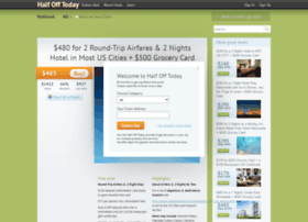 travelsalesdirect.com