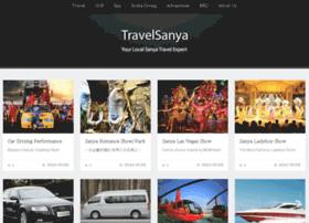 travelsanya.com