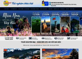 travelsapa.com.vn