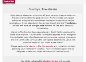 travelscene.com