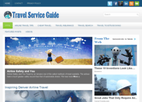 travelserviceguide.com
