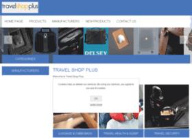 travelshopplus.com
