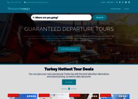 travelshopturkey.com