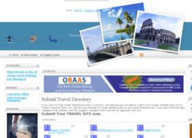 travelsiteslist.com